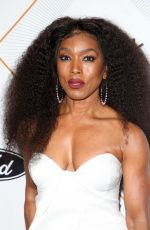 ANGELA BASSETT at 2018 Essence Black Women in Hollywood Luncheon in Beverly Hills 03/01/2018