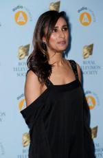 ANITA RAN at RTS Programme Awards in London 03/20/2018