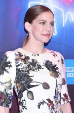 ANNA CHLUMSKY at Angels in America Opening Night in New York 03/25/2018