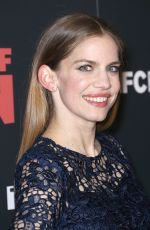 ANNA CHLUMSKY at The Death of Stalin Premiere in New York 03/08/2018