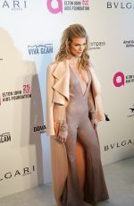 ANNALYNNE MCCORD at Eton John Aids Foundation Academy Awards Viewing Party in Los Angeles 03/04/2018