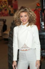 ANNALYNNE MCCORD at Farmhouse Opening at Beverly Center in Los Angeles 03/15/2018