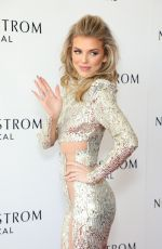 ANNALYNNE MCCORD at Nordstrom Oscar Party in Los Angeles 03/04/2018
