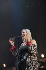 ANNE MARIE Performs at Roundhouse in London 03/22/2018