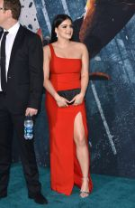 ARIEL WINTER at Pacific Rim Uprising Premiere in Hollywood 03/21/2018
