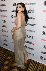 ARIEL WINTER at The Last Movie Star Premiere in Los Angeles 03/22/2018