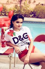 ARIEL WINTER by Danielle Levitt Photoshoot 2018