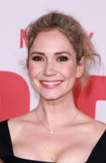 ASHLEY JONES at Hilarity for Charity's 6th Annual Variety Show in Los Angeles 03/24/2018