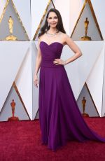 ASHLEY JUDD at Oscar 2018 in Los Angeles 03/04/2018