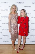 ASHLEY ROBERTS at Swarovski Cocktail Event in Los Angeles 03/01/2018