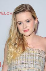 AVA PHILLIPPE at Chanel Pre-Oscars Event in Los Angeles 02/28/2018
