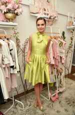 BAILEE MADISON at Ted Baker London Spring/Summer 2018 Launch in Los Angeles 03/15/2018