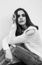 BAILEE MADISON for Covetuer Magazine 2018
