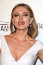 BAR PALY at Elton John Aids Foundation Academy Awards Viewing Party in Los Angeles 03/04/2018