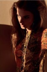 BARBARA PALVIN for Vogue Magazine, Portugal March 2018