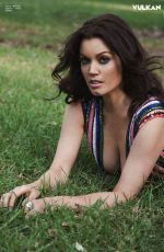 BELLAMY YOUNG for Vulkan Magazine, February 2018