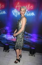 BETH MALONE at Angels in America Opening Night in New York 03/25/2018