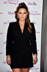 BILLIE and SAM FAIERS at The Mummy Diaries Photocall in London 03/06/2018
