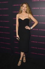 BLAKE LIVELY at Lorraine Schwartz Eye Bangles Collection Launch in West Hollywood 03/13/2018