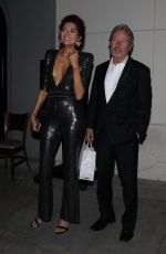 BLANCA BLANCO and John Savage at Craig