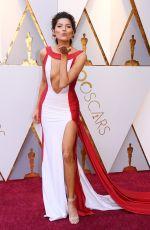 BLANCA BLANCO at Oscar 2018 in Los Angeles 03/04/2018