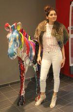 BLANCA BLANCO Shopping at Topanga Mall 03/20/2018