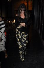 BROOKE VINCENT Night Out in Manchester 03/17/2018