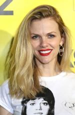 BROOKLYN DECKER at Support the Girls Premiere at SXSW Festival ai Austin 03/09/2018