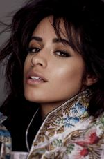 CAMILA CABELLO for Vogue Magazine, March 2018