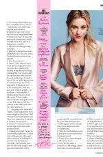 CAMILA MEDES and LILI REINHART in Cosmopolitan Magazine, Australia April 2018