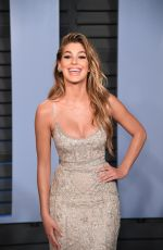 CAMILA MORRONE at 2018 Vanity Fair Oscar Party in Beverly Hills 03/04/2018