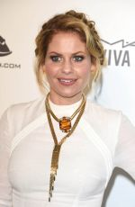 CANDACE CAMERON BURE at Eton John Aids Foundation Academy Awards Viewing Party in Los Angeles 03/04/2018