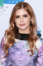 CARLSON YOUNG at I Have a Dream Foundation
