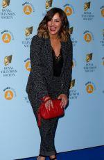 CAROLINE FLACK at RTS Programme Awards in London 03/20/2018