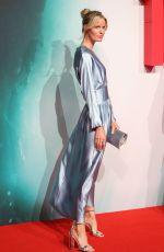 CAROLINE WINBERG at Tomb Raider Premiere in London 03/06/2018