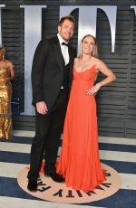 CAROLINE WOZNIACKI at 2018 Vanity Fair Oscar Party in Beverly Hills 03/04/2018