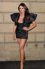 CHARLOTTE DAWSON at Miss Swimsuit UK 2018 in London 03/23/2018