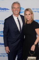 CHERYL HINES at Keep It Clean Love Comedy Benefit for Waterkeepers Alliance in Los Angeles 03/02/2018