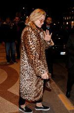CHLOE MORETZ Arrives at Her Hotel in Paris 03/05/2018