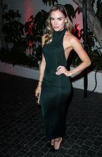 CHRISTA B. ALLEN at Cadillac Oscar Celebration in Los Angeles 03/01/2018