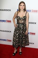 CHRISTINA BURDETTE at Chappaquiddick Premiere in Los Angeles 03/28/2018