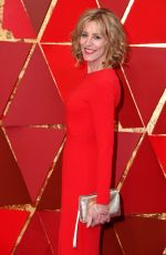 CHRISTINE LAHTI at 90th Annual Academy Awards in Hollywood 03/04/2018