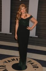 CONNIE BRITTON at 2018 Vanity Fair Oscar Party in Beverly Hills 03/04/2018