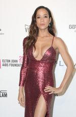DANIA RAMIREZ at Elton John Aids Foundation Academy Awards Viewing Party in Los Angeles 03/04/2018