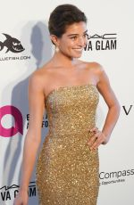 DANIELA LOPEZ OSORIO at Elton John Aids Foundation Academy Awards Viewing Party in Los Angeles 03/04/2018
