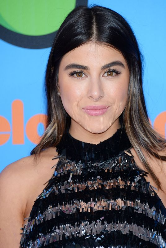 DANIELLA MONET at 2018 Kids