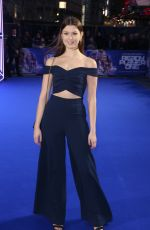 DANIELLE COPPERMAN at Ready Player One Premiere in London 03/19/2018