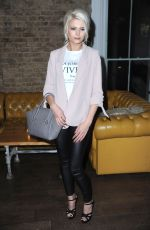 DANIELLE HAROLD at Hereford Television Launch Party in London 03/21/2018