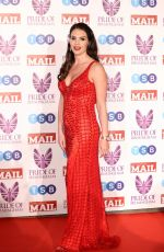 DANIELLE LLOYD at Pride of Birmingham Awards 03/08/2018