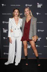 DEMI HARMAN at GQ Mens Fashion at Virgin Australia Melbourne Fashion Festival 03/09/2018